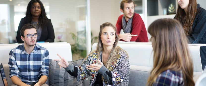 Buscamos Trabajador Social #ofertaempleo